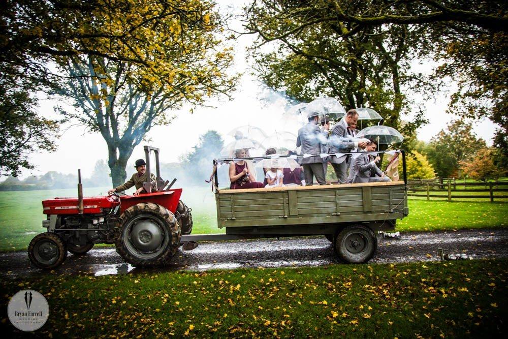 Oxleaze Barn Wedding 197