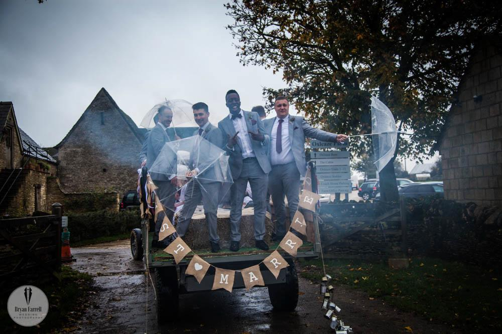Oxleaze Barn Wedding 201