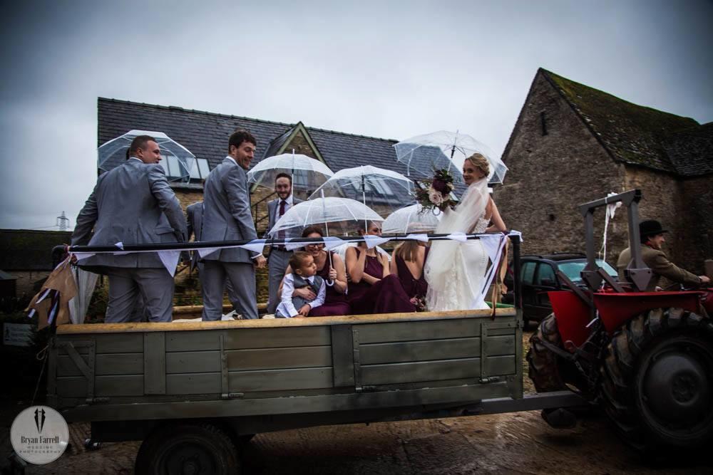 Oxleaze Barn Wedding 202