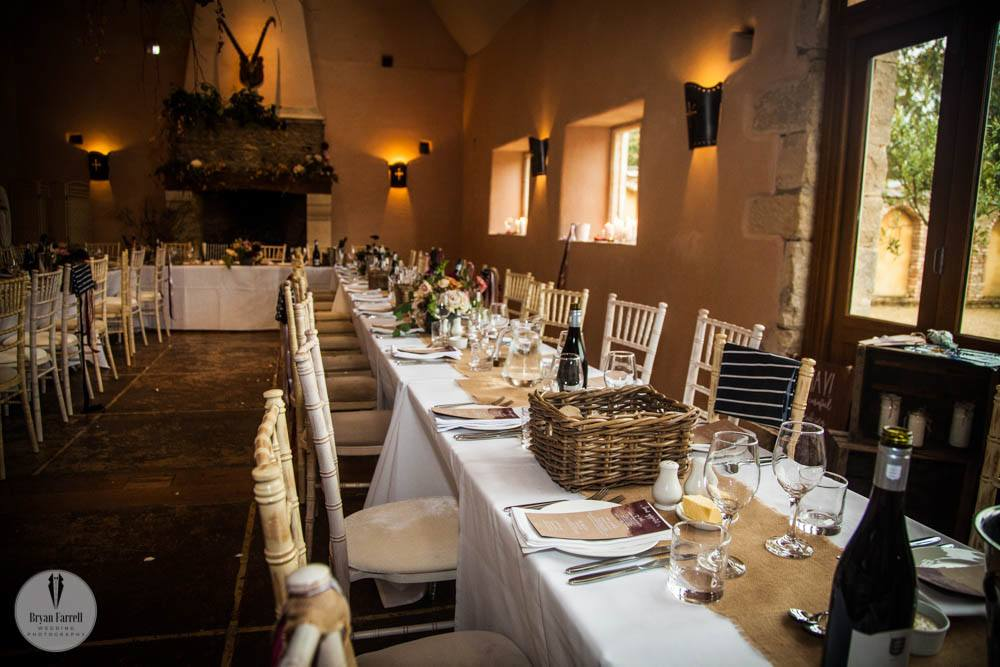 Oxleaze Barn Wedding 218