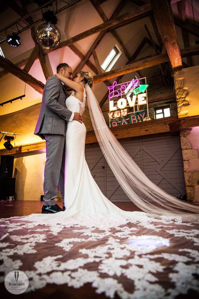 Oxleaze Barn Wedding 227