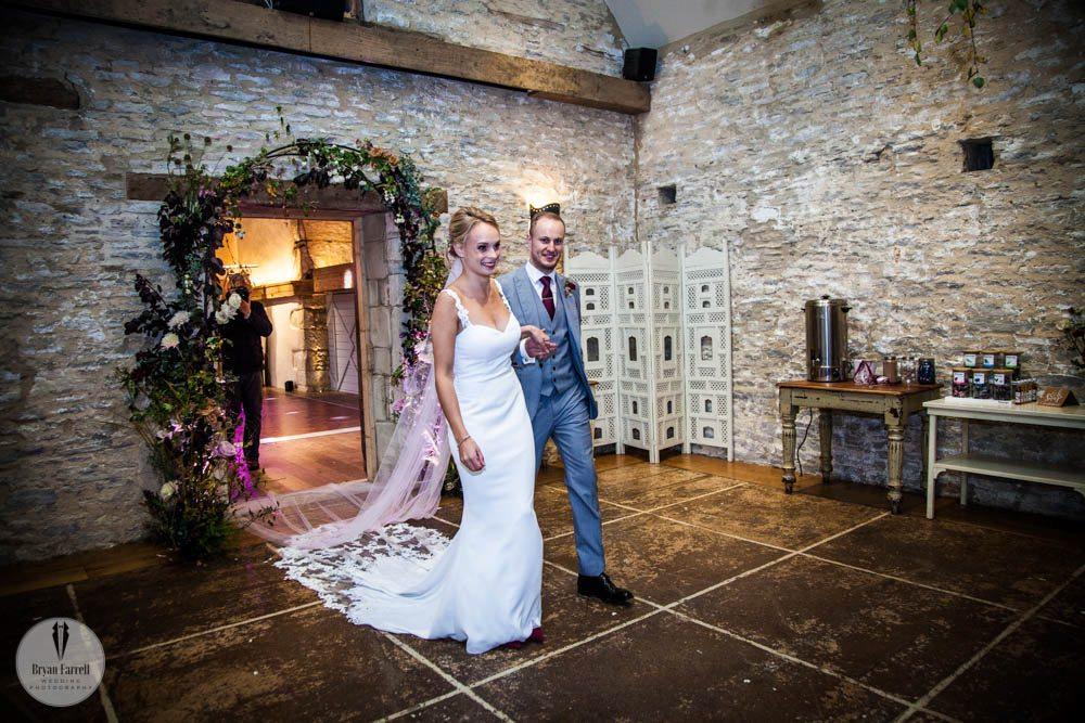 Oxleaze Barn Wedding 233