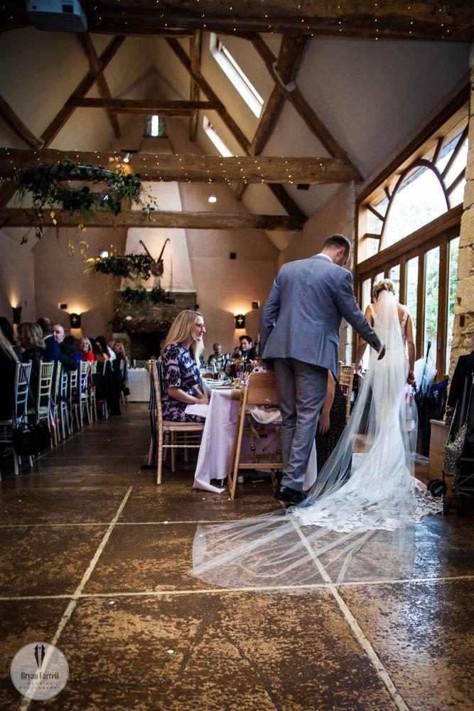 Oxleaze Barn Wedding 234