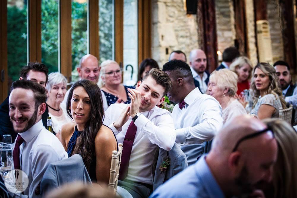 Oxleaze Barn Wedding 239