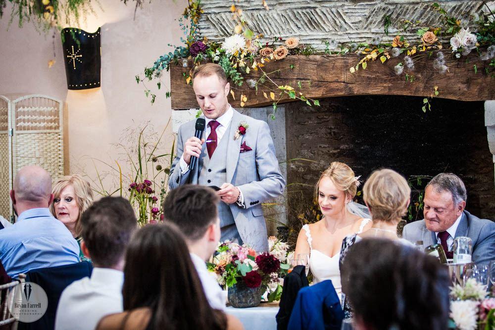 Oxleaze Barn Wedding 276