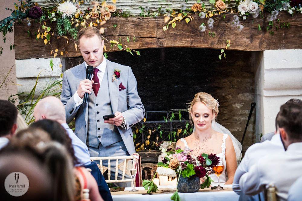 Oxleaze Barn Wedding 282