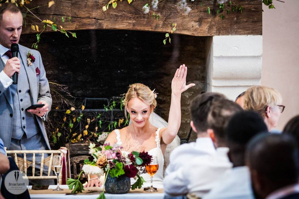 Oxleaze Barn Wedding 283