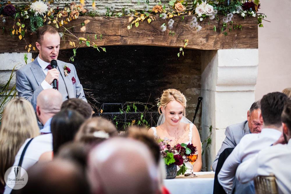 Oxleaze Barn Wedding 293