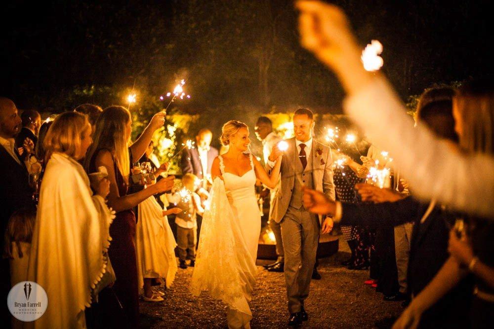 Oxleaze Barn Wedding 302
