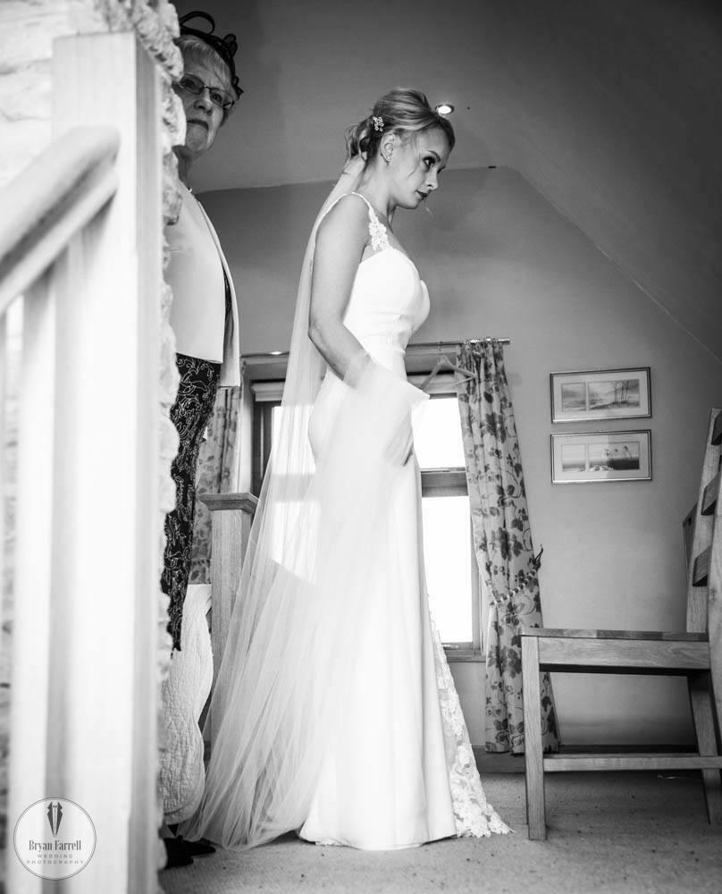 Oxleaze Barn Wedding 31