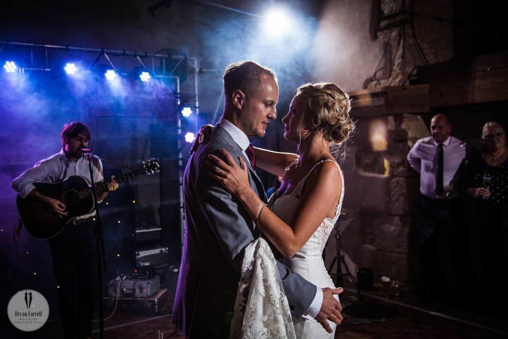 Oxleaze Barn Wedding 319