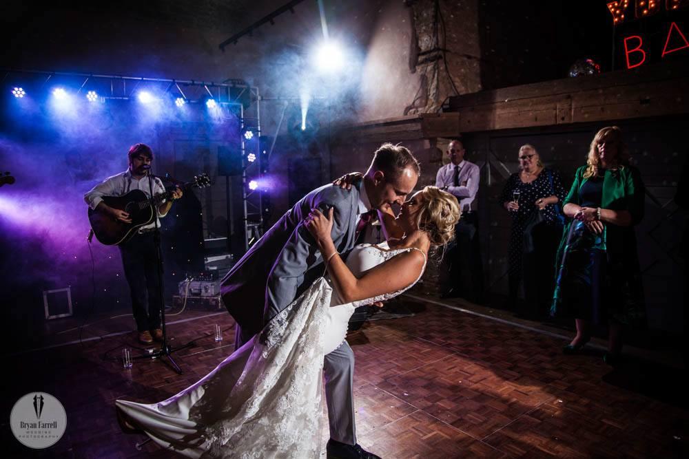 Oxleaze Barn Wedding 320