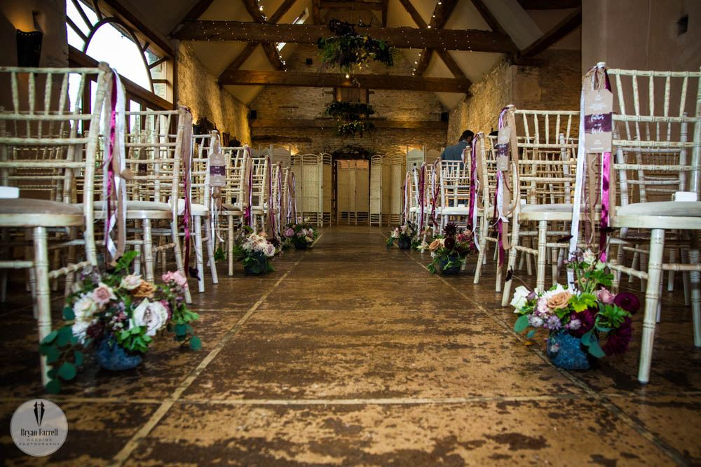 Oxleaze Barn Wedding 58