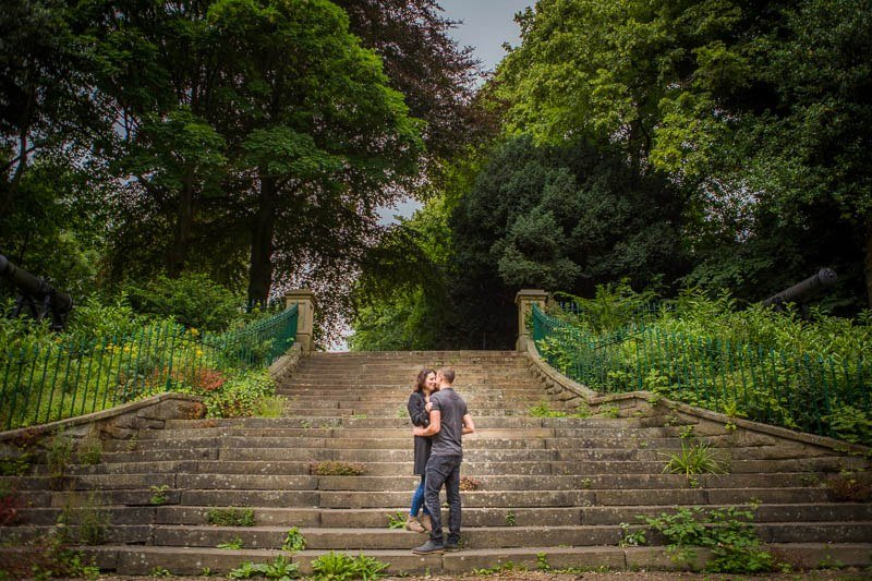 Pre Wedding at Avenham Park LA 19