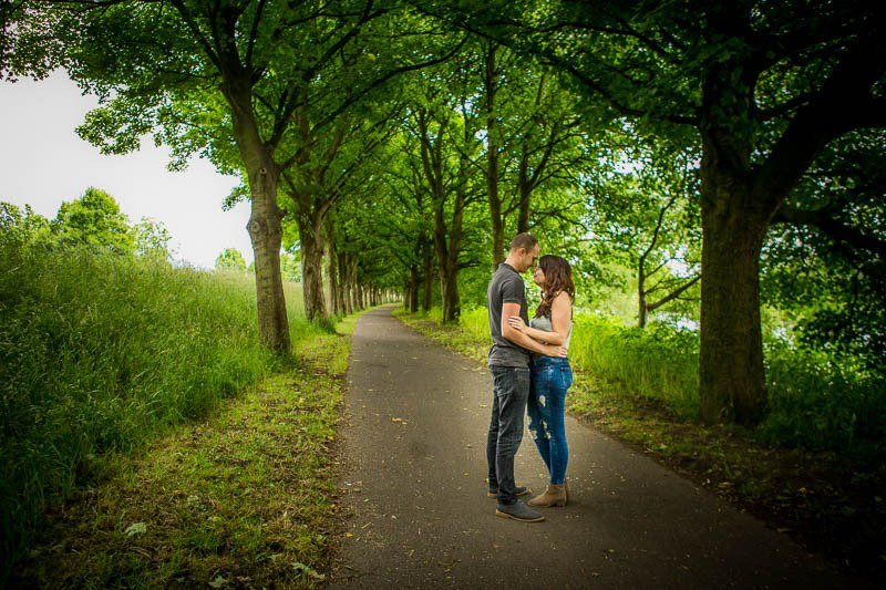 Pre Wedding at Avenham Park LA 21
