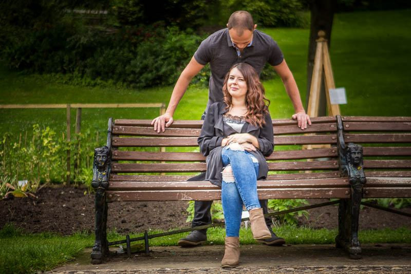Pre Wedding at Avenham Park LA 26