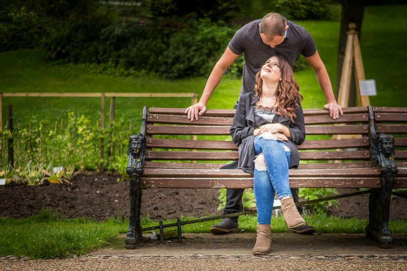Pre Wedding at Avenham Park LA 27