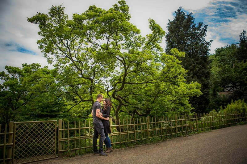 Pre Wedding at Avenham Park LA 28