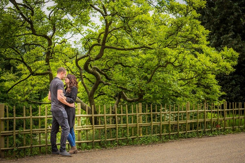 Pre Wedding at Avenham Park LA 29