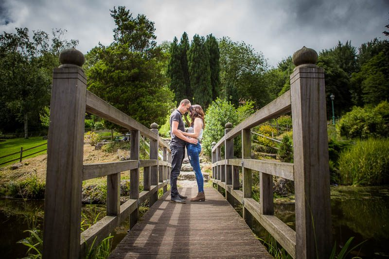 Pre Wedding at Avenham Park LA 3