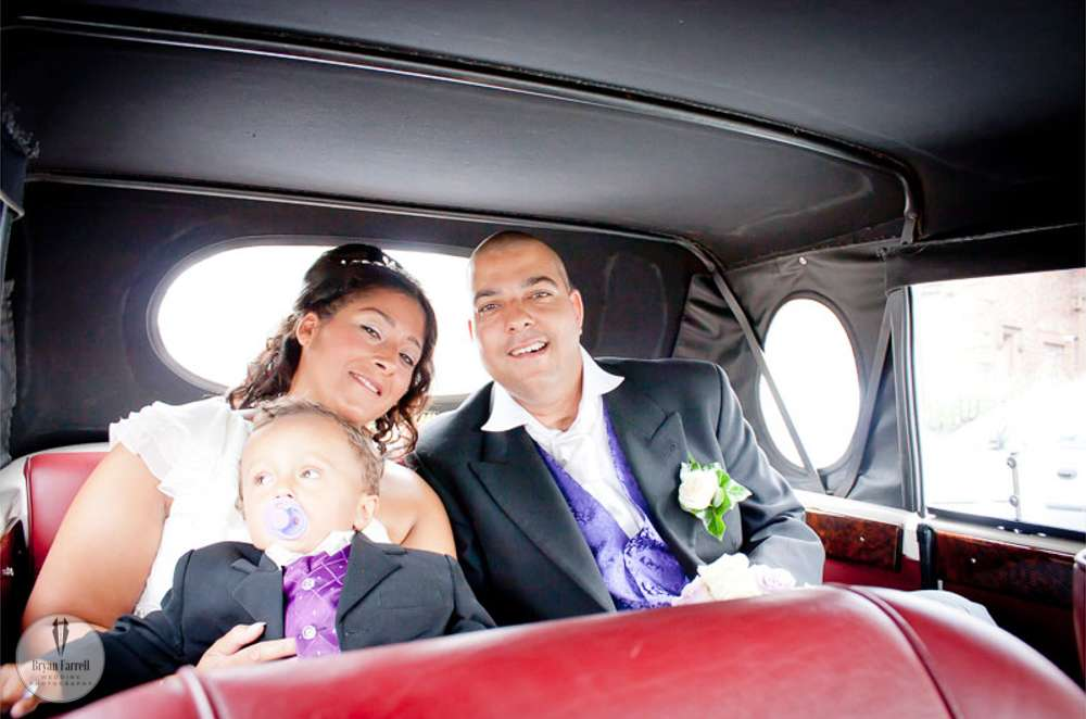 Prince of Wales Southport Wedding 15