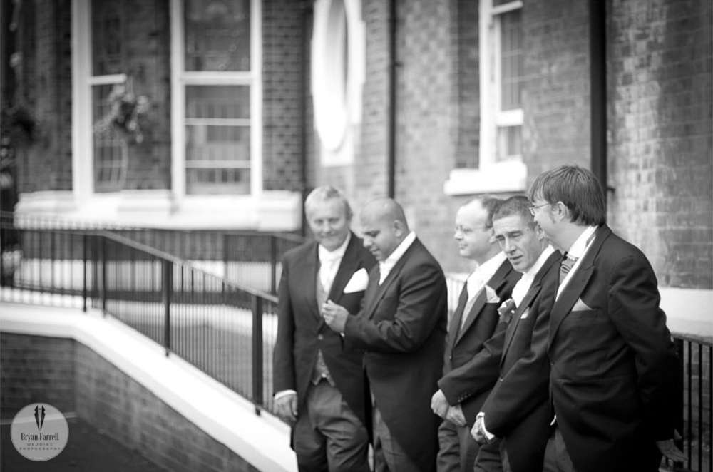 Prince of Wales Southport Wedding 44