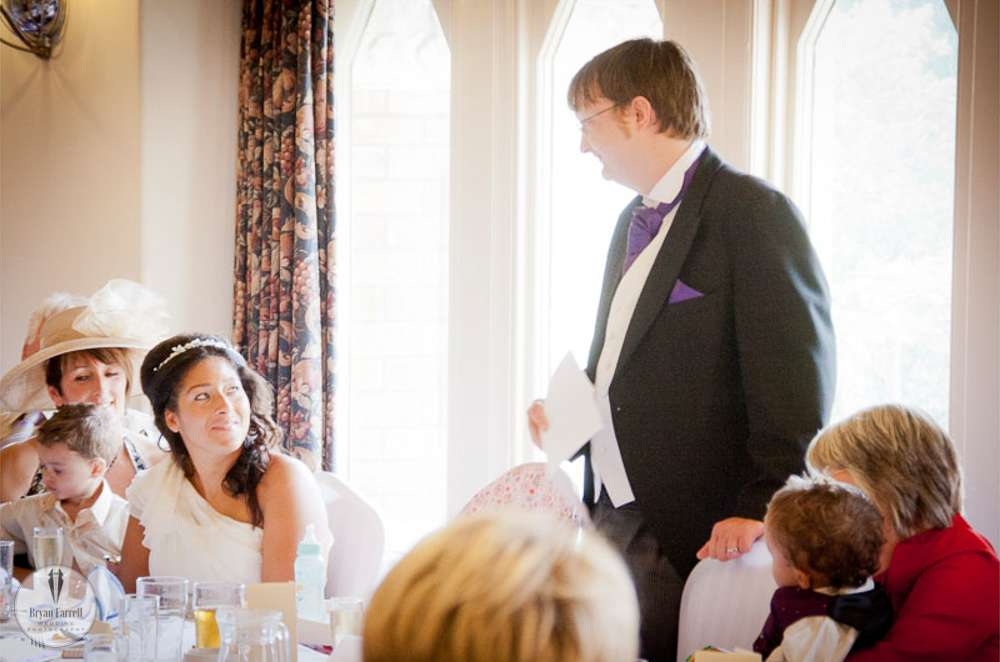 Prince of Wales Southport Wedding 56