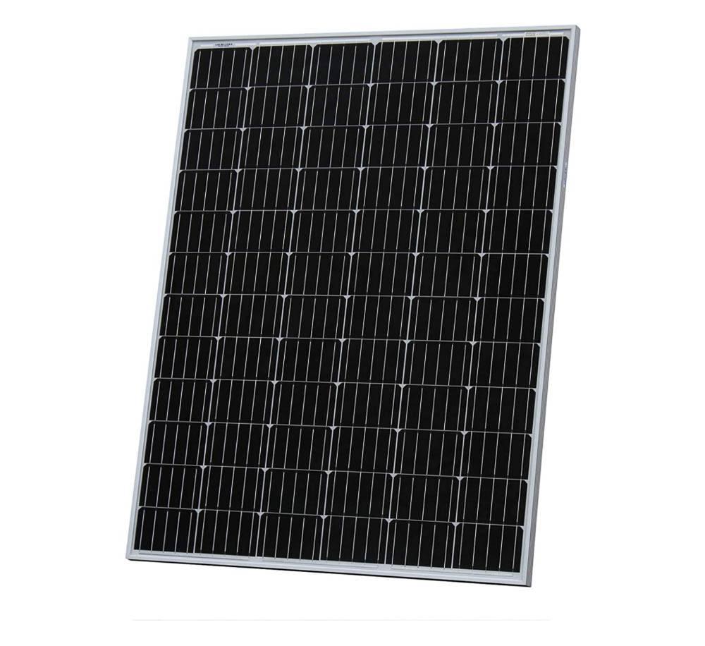 Solar Off Grid System 2