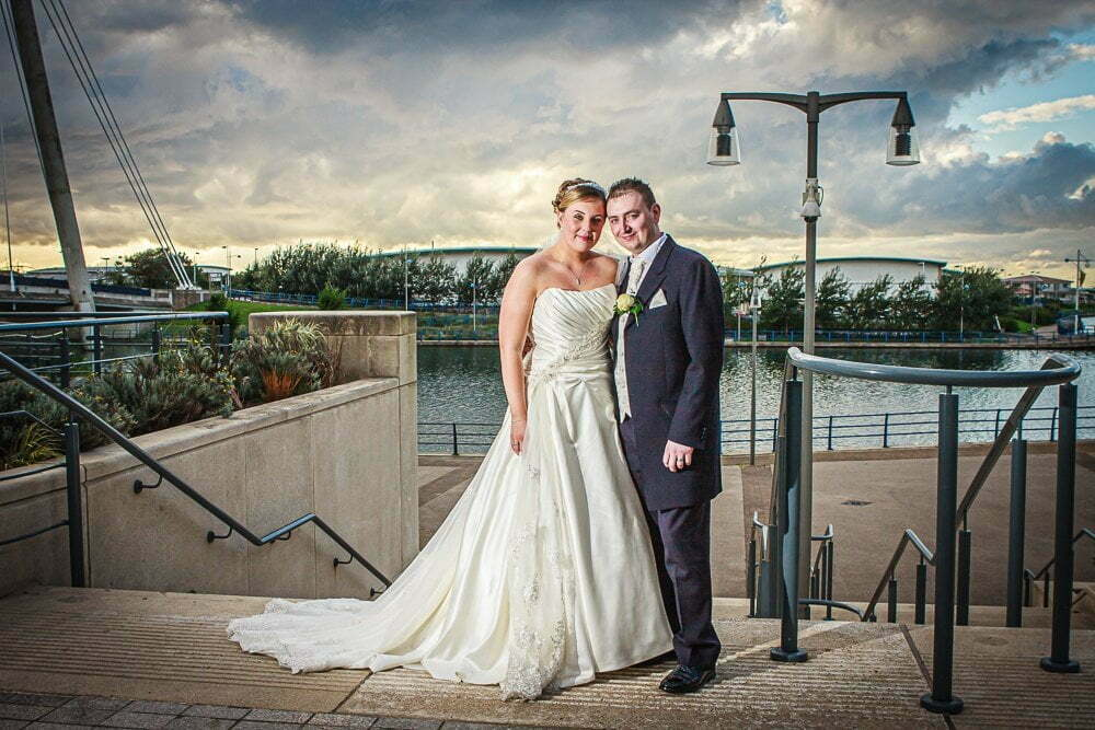 Southport Wedding Photographer KL 119
