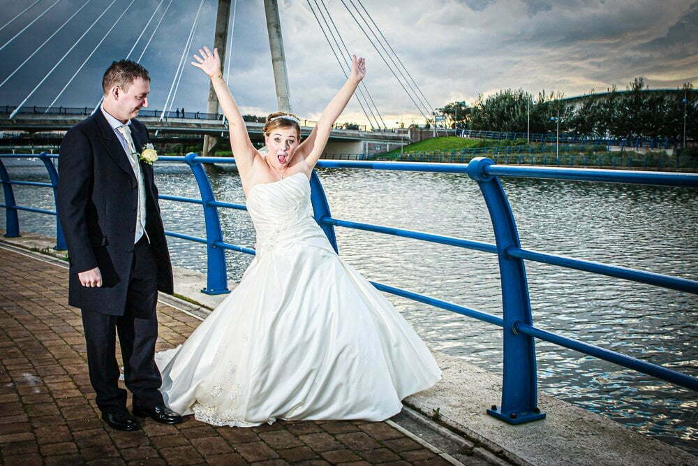 Southport Wedding Photographer KL 121