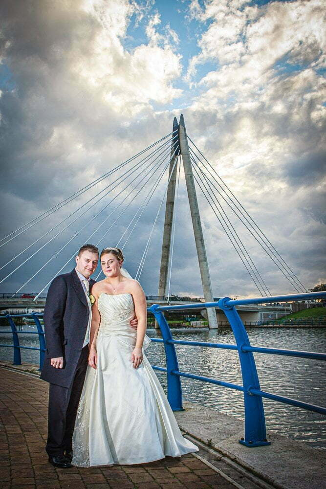 Southport Wedding Photographer KL 122