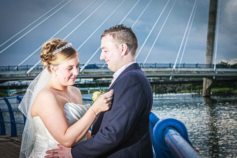 Southport Wedding Photographer KL 127