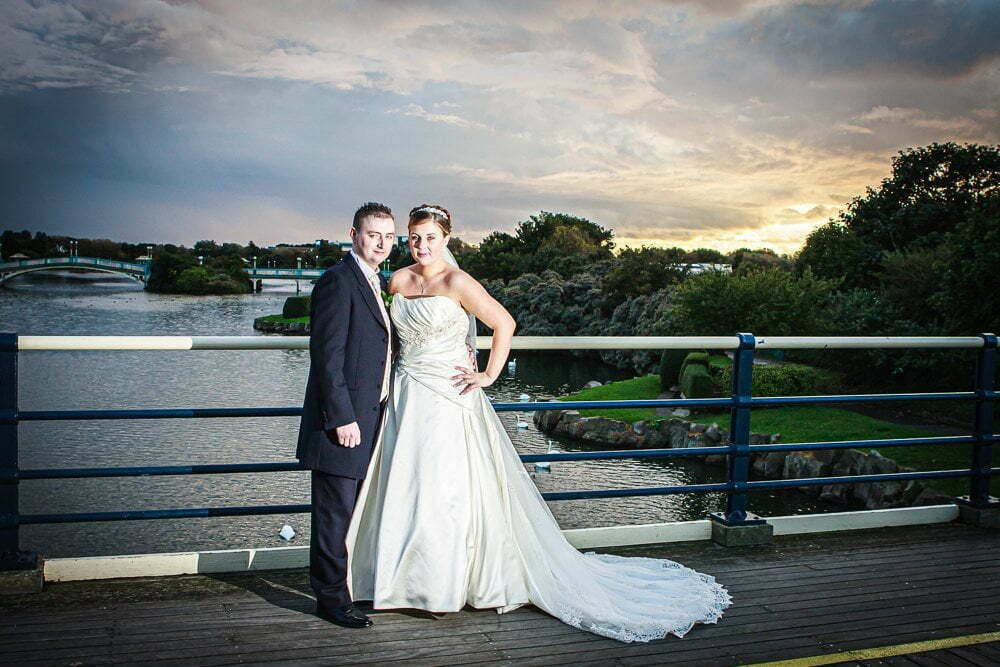 Southport Wedding Photographer KL 144