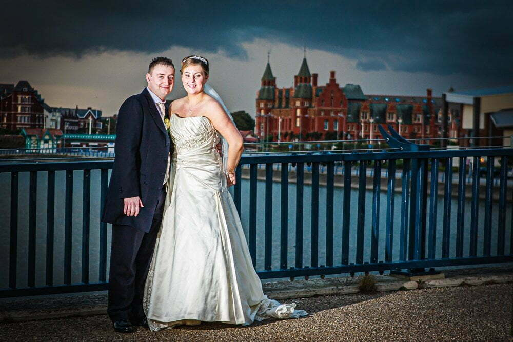 Southport Wedding Photographer KL 146
