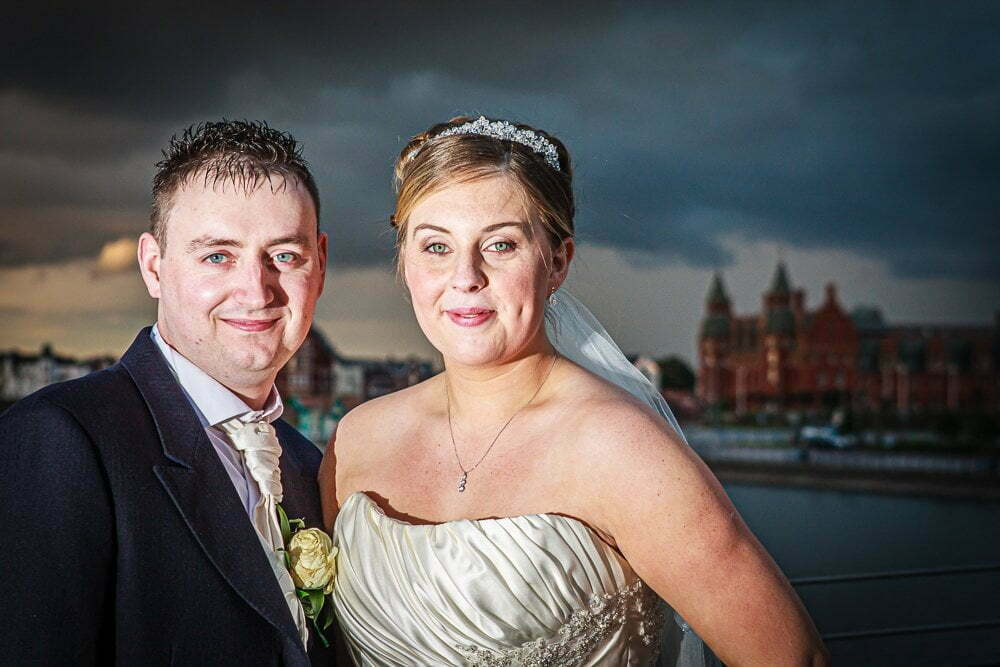 Southport Wedding Photographer KL 147