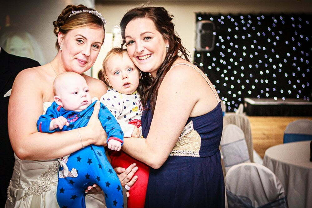 Southport Wedding Photographer KL 153
