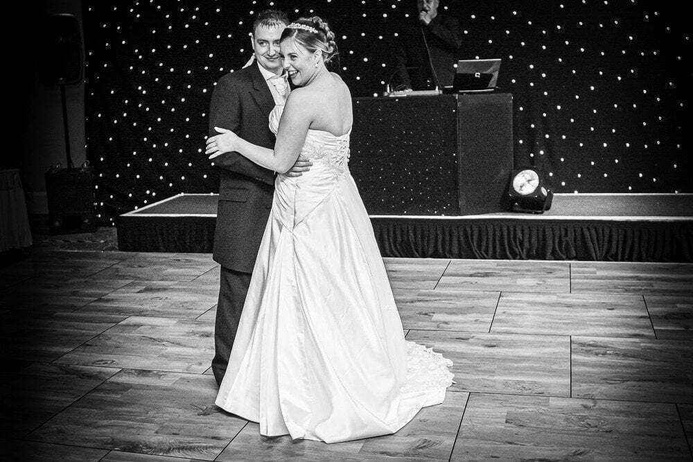 Southport Wedding Photographer KL 169