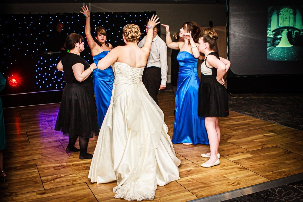 Southport Wedding Photographer KL 175