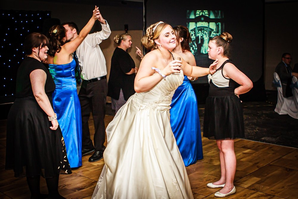 Southport Wedding Photographer KL 176