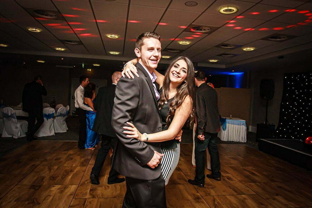 Southport Wedding Photographer KL 187