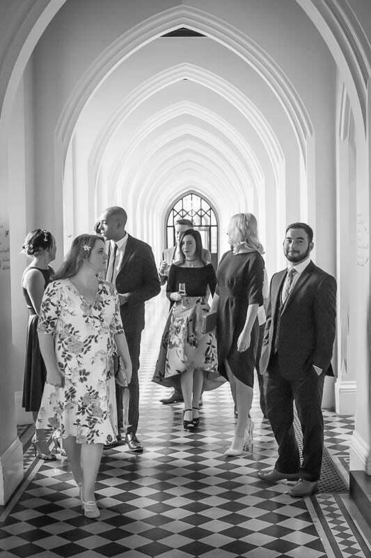 Stanbrook Abbey Wedding112