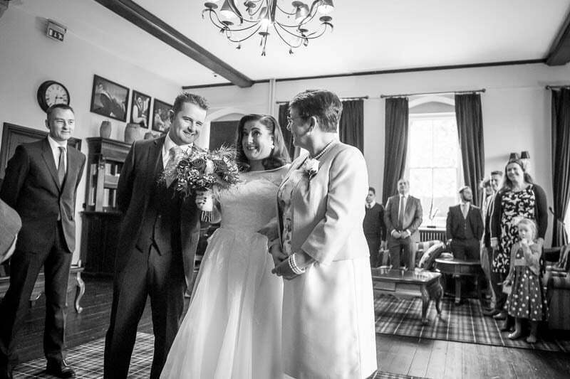 Stanbrook Abbey Wedding122