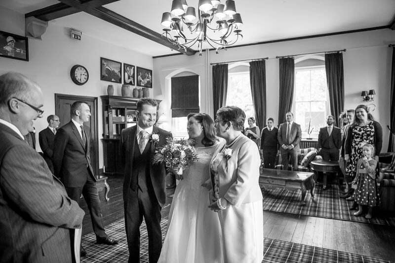 Stanbrook Abbey Wedding123