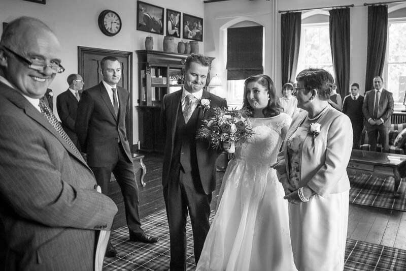 Stanbrook Abbey Wedding124