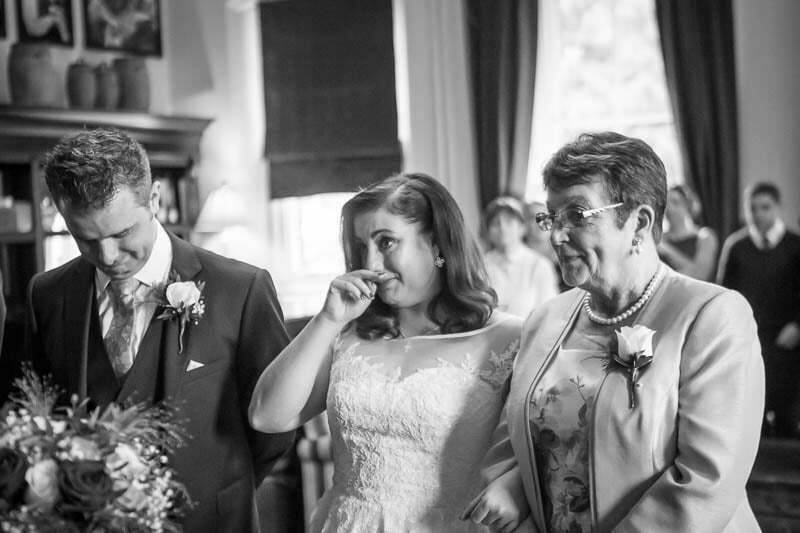 Stanbrook Abbey Wedding125