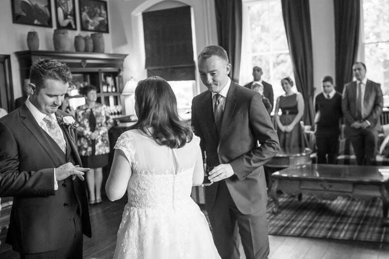 Stanbrook Abbey Wedding146