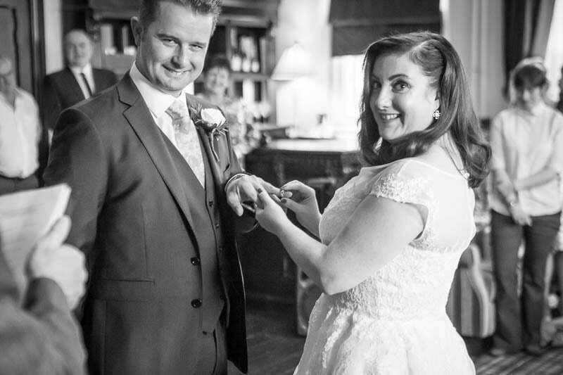 Stanbrook Abbey Wedding148