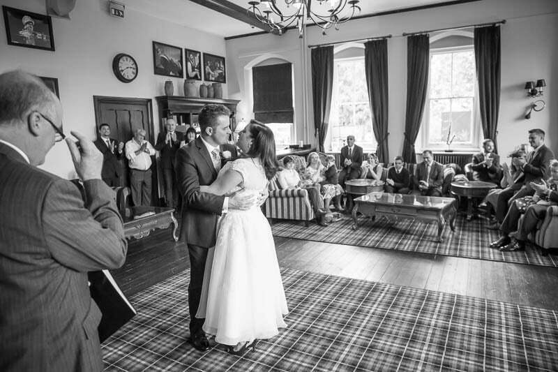 Stanbrook Abbey Wedding156