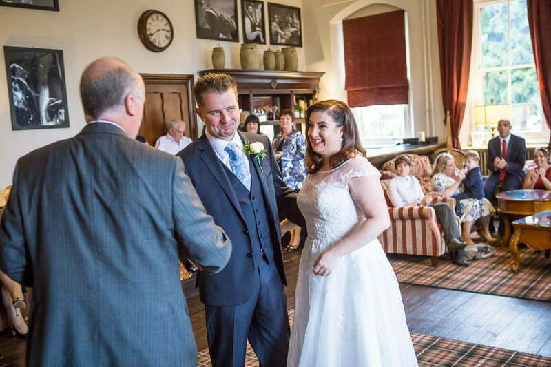 Stanbrook Abbey Wedding158