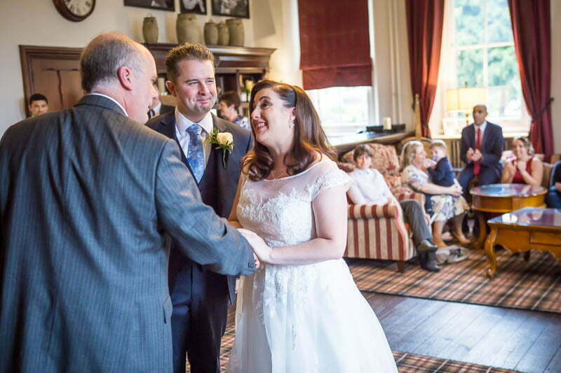 Stanbrook Abbey Wedding159